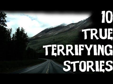 10 TERRIFYING TRUE Horror Stories From Reddit Let's Not Meet! (2019)