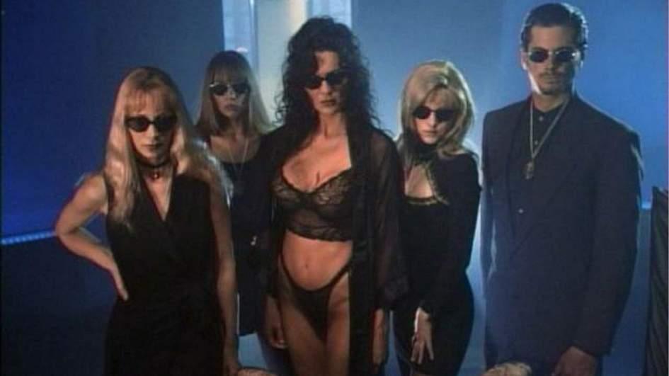 Carnal Crimes [1991]