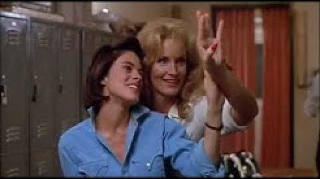 Lesbian Movie | Sbakami | Desert Hearts (1985)