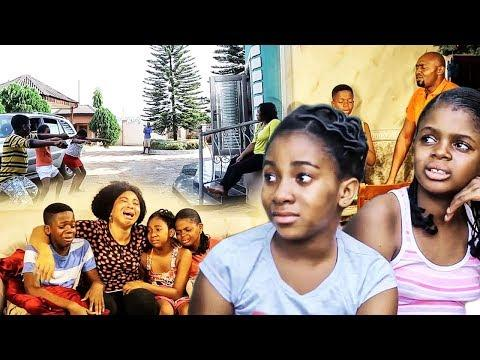 Just Try To Hold Your Tears While Watching This Movie 2 - 2018 Nigerian Latest Full Movies