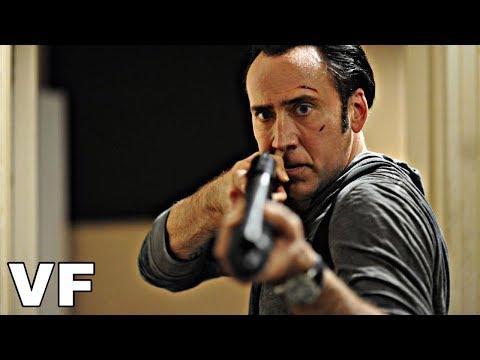 [ NOUVEAUTÉ ] Film D'Action Thriller Complet En Français 2019 - La Vengeance (Nicolas Cage)
