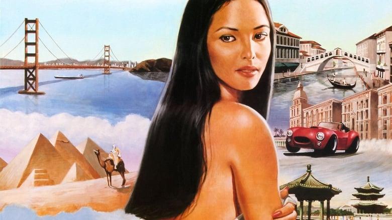 EMANUELLE Y LOS ÚLTIMOS CANIBALES (1977) Joe D' Amato - Subtitulada (X)