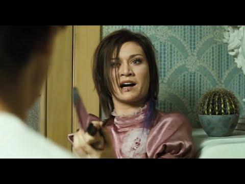 Русский эротический фильм Закрытые пространства