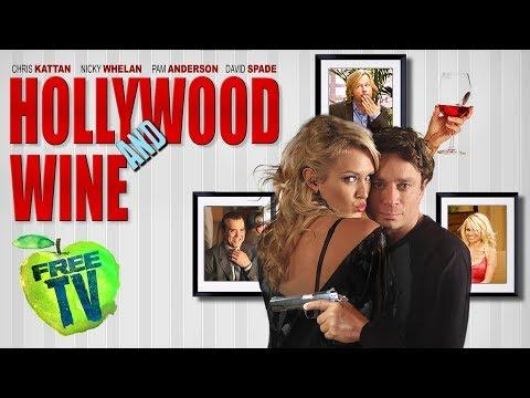 Hollywood And Wine - Full Movie