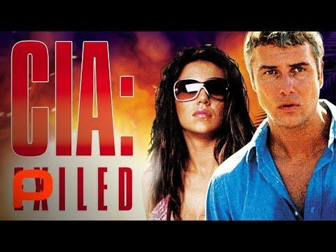 CIA: Exiled (Full Movie) - Action Thriller. Ex-CIA Operative