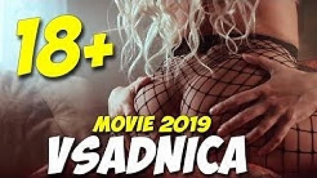 +18 RUSSIAN MOVIE 2019 !! ** VSADNICA ** NEW Russian romance 2019 HD 1080p