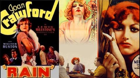 Rain (1932) (Great Quality)