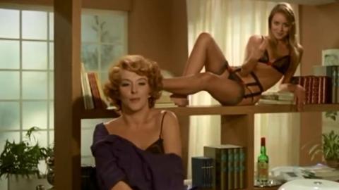 Sex Film A Nous Les Lycéennes 1975 Film Sex