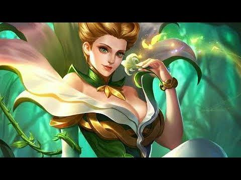 Mobile Legends Epic Gameplays Playing With Erotic Heros Ep14