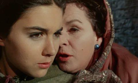 Marquis De Sade Justine [1969] Italian Movie HD