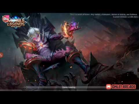 Mobile Legends Epic Gameplays Playing With Erotic Heros Ep21