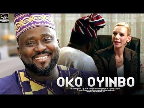 OKO OYINBO -  2019 THRILLER NOLLYWOOD YORUBA MOVIE PREMIUM MOVIES THIS WEEK