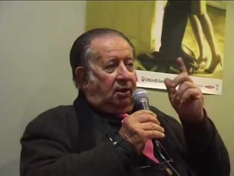 Tinto Brass Parla Al Forum Fnac (con Un Intervento Geniale Di Uno Spettatore)