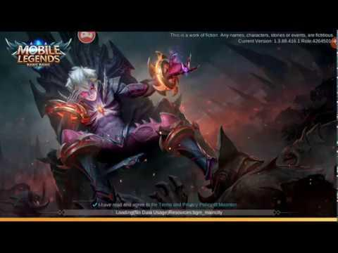 Mobile Legends Epic Gameplays Playing With Erotic Heros Ep10