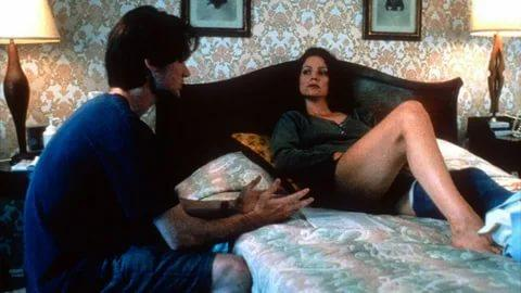 My Stepson, My Lover [1997] Italian Movie HD