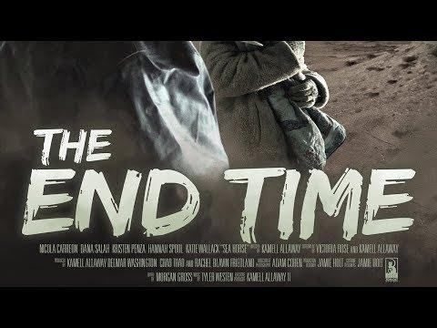 The End Time (Free Sci-Fi Movie, English, HD, Full Length Drama Flick) Entire Adventure Film