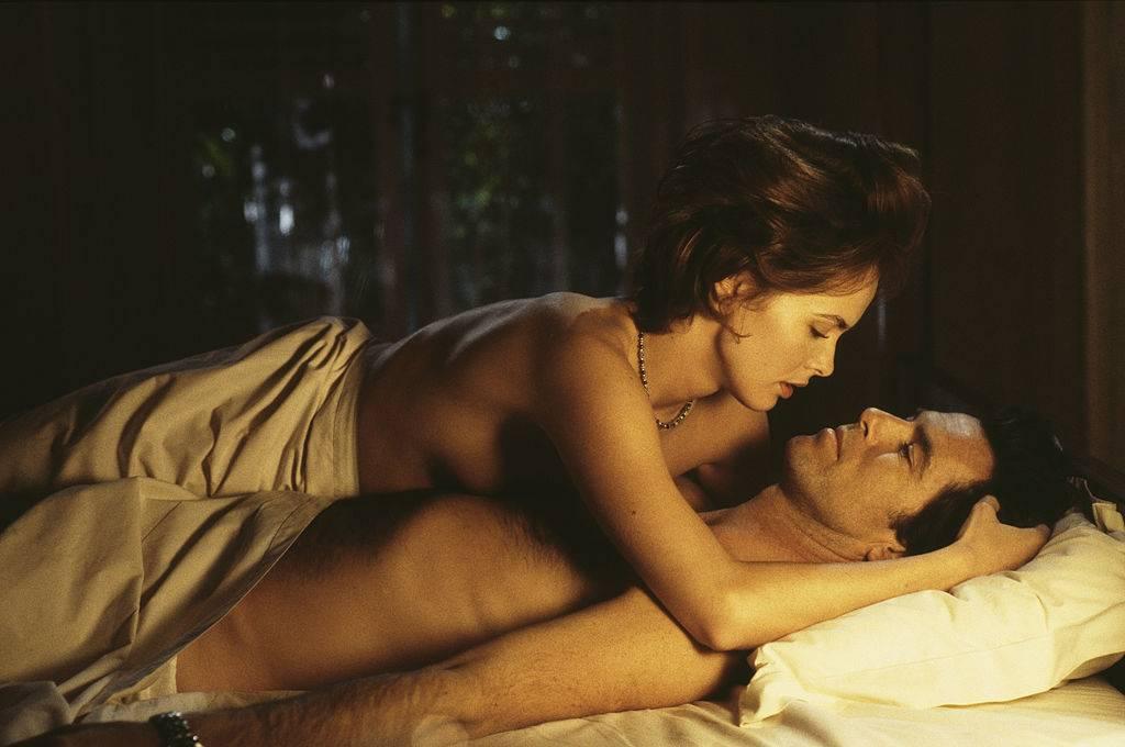 Erotic Drama Series Passion
