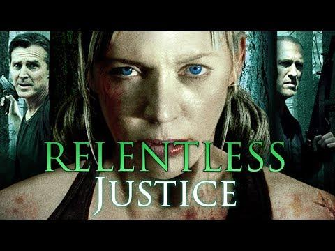 RELENTLESS JUSTICE (Thriller Movies, English, HD, Crime, Action, Full Length) Free Drama Movies