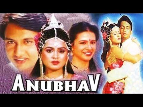 Anubhav | Hindi Adult Comedy | Padmini Kolhapore | Shekhar Suman