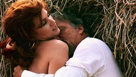 Erotic Film / Miranda / Tinto Brass - Classic Italy Erotic Film