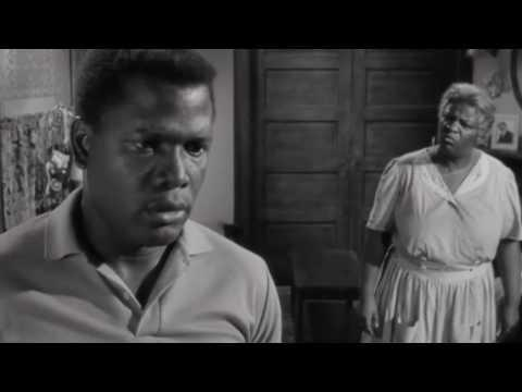 Sidney Poitier:  Top 5 Films