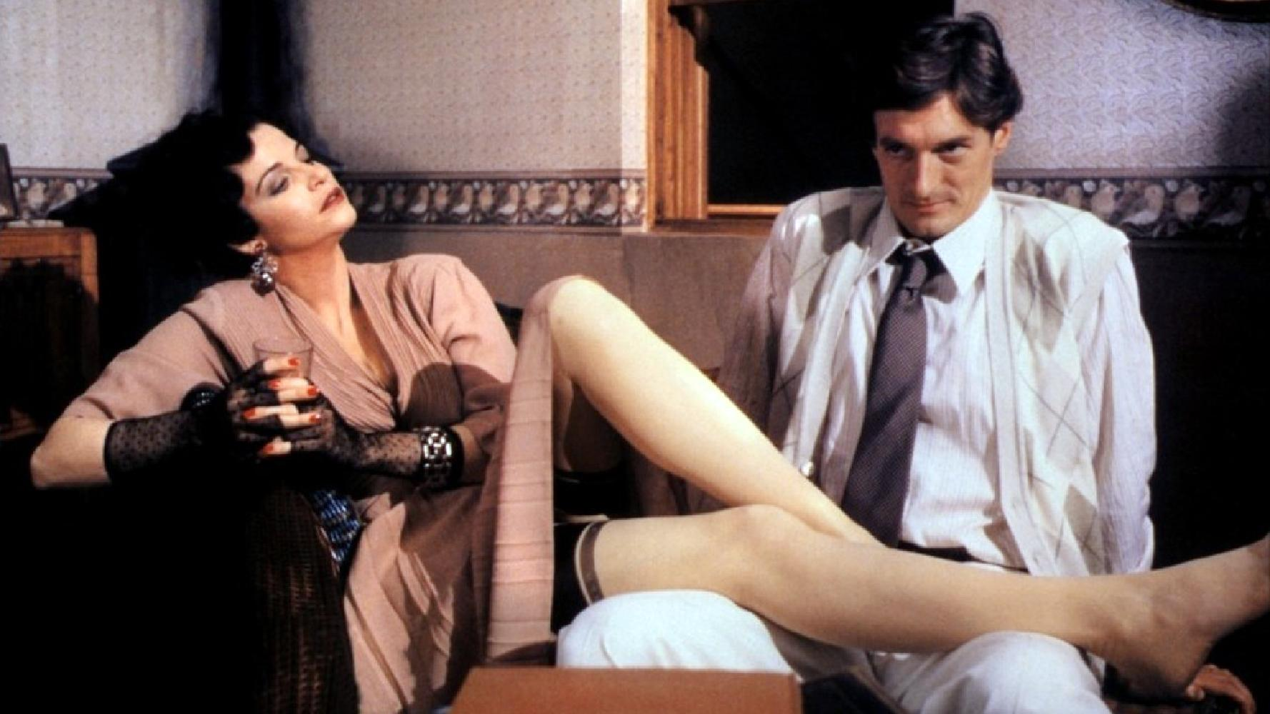 Scent Of A Woman (Sapore Di Donna) - Full Movie By Film&Clips