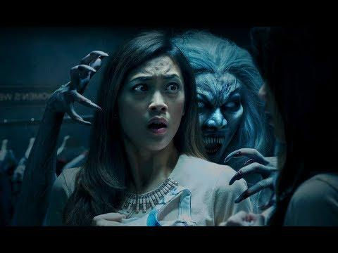 New Horror Movies 2019 - Best Thriller Scary Movie English