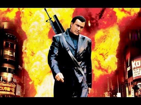 Into The Sun - American Action Thriller, Adventure Movie (imdb Movie High Ratting) Part 1
