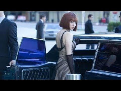 2018 New Science Fiction Movies - Thriller Sci Fi Movie