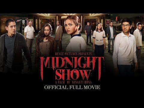 MIDNIGHT SHOW (OFFICIAL FULL HORROR MOVIE W/ ENG SUB)