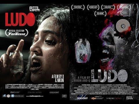(18+) Ludo I Horror Movies I Kolkata New Bengali Film 2018 I Full HD