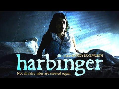 HARBINGER (AWARD WINNING Horror Movie, Full Length, HD, English, Fantasy Thriller) Full Movies