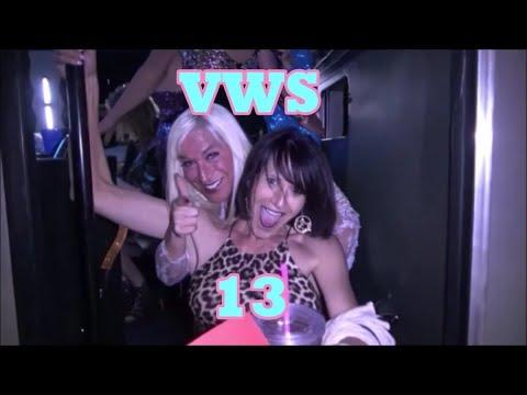 Las Vegas Trans Party Week Documentary VWS 13 May 2019