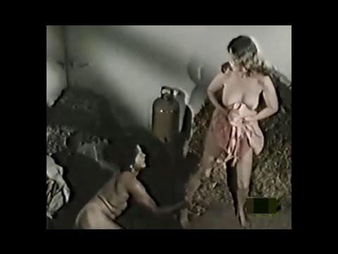 ROMANCE MOVIE 1978 ** ALESSIA Un Volcán Dentro Del Cuerpo