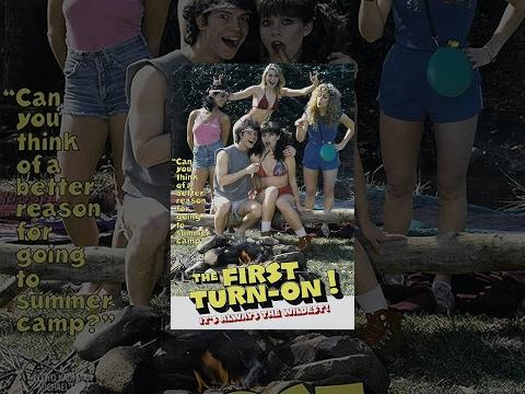 The First Turn-On! - Full Length Movie - NSFW