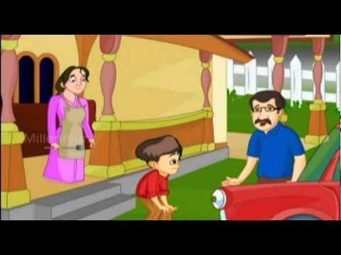 Tintu Mon Vol 2 | Comedy  Animation Movie | Full Movie