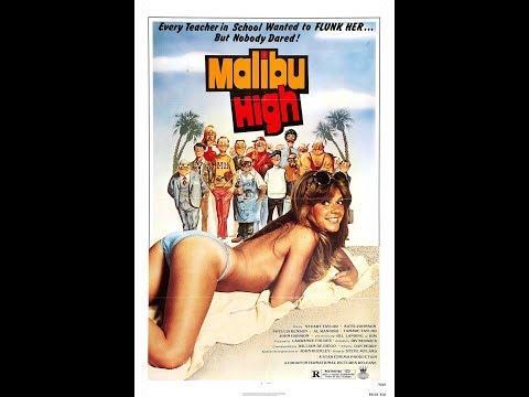 Saturday Night Movie With Jimmy The Lip - Malibu High (1979)