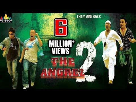 The Angrez 2 | Hindi Full Movies | Hyderabadi Movies | Ismail Bhai, Mast Ali