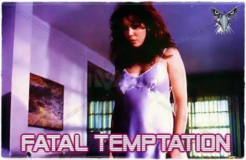 Fatal Temptation - #FullMovie Tv Version By Film&Clips