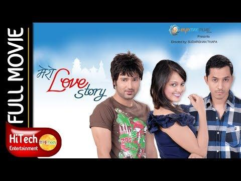 Mero Love Story | Nepali Movie | Aaryan Sigdel | Reecha Sharma | Vinay Shrestha | Dayahang Rai