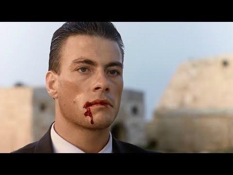 Jean-Claude Van Damme (Black Eagle) 1988 Bluary (Action Thriller Movie)