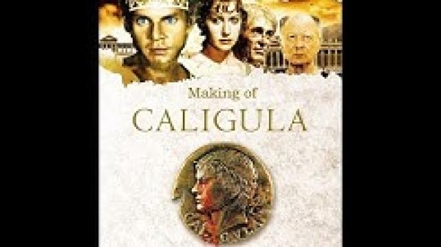 Making Of Caligula (english And French) - Part II (Caligula Movie 1979)