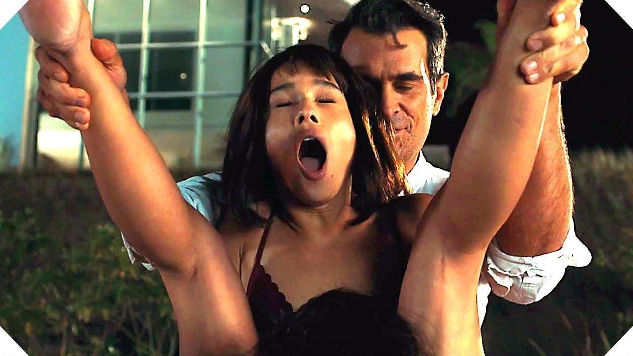 Hot Sexy Movie فيلم الاثارة والرومانسية للكبار فقط+18