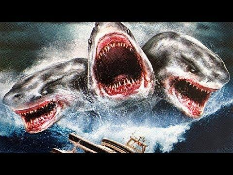 Shark Action & Horror Movies | New English Movie Dubbed In Tamil 2019 #JAWS 4