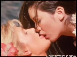 Sirens Kiss 1995 Body Strokeslet's Watch Film