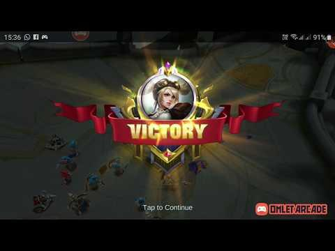 Mobile Legends Epic Gameplays Playing With Erotic Heros Ep 37