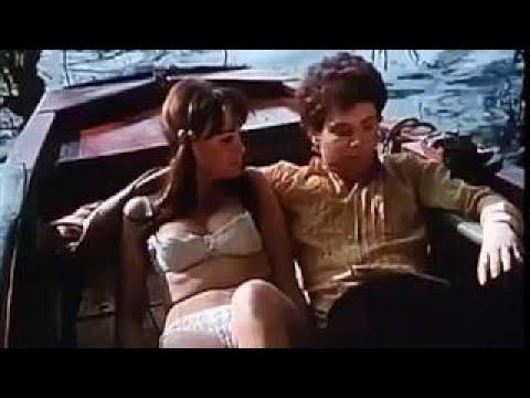 Movie 1969 Josefine German EROTIC Vintage Schoolgirl