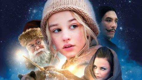 Christmas Child - Full Movie