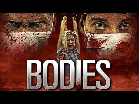 Bodies (Horror, HD, Full Movie, English, Free Film, Psychological Thriller) Best Horror Movies 2016