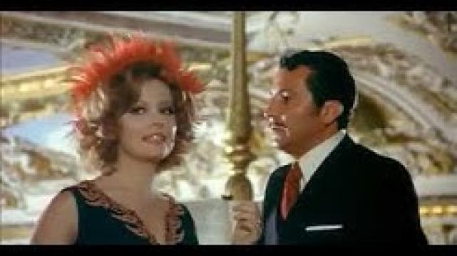 La Seduzione (1973) Full Movie-  Italian Erotic - Drama Film